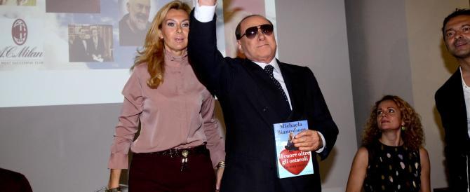 Berlusconi: «Per il bene del Paese il centrodestra deve tornare unito»