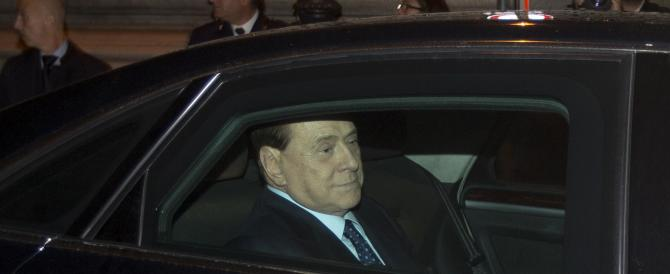 Berlusconi-Renzi, l'accordo regge. Premio e sbarramento fuori sacco