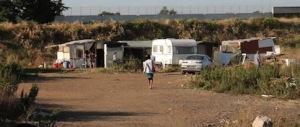 Tentano di rapire un neonato a Roma: arrestati due nomadi