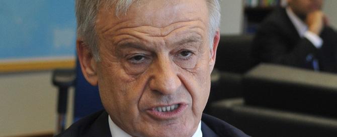 Clini, il ministro dell'Ambiente di Monti, a processo per corruzione
