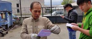 Decalogo di Fdi ai cinesi per vivere in Italia: queste sono le regole