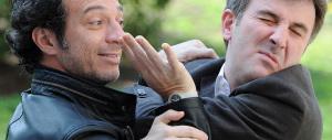 """""""Andiamo a quel Paese"""", Ficarra e Picone alle prese con la crisi"""