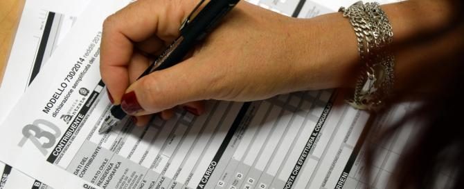 Fisco: compilati dai CAF 17,6 milioni di 730. 300mila in più del 20015