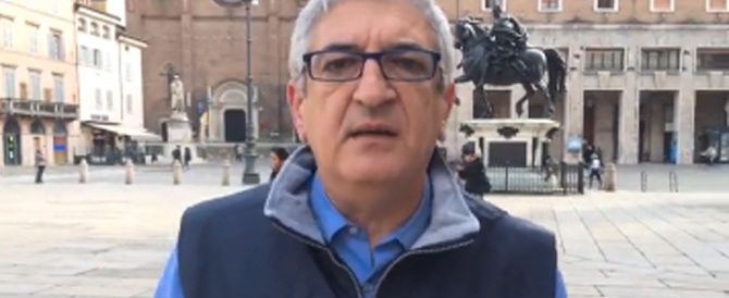 Emilia, Tommaso Foti eletto in Consiglio: «Ho vinto con coraggio»