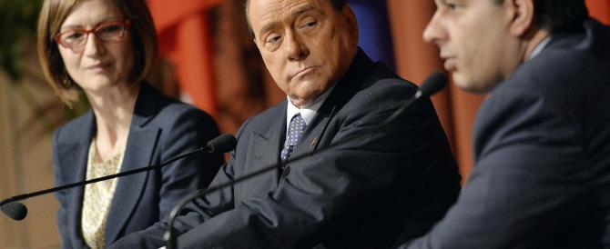 Contro le tasse il 29 Forza Italia in piazza a Milano con Berlusconi