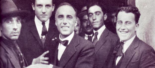 Petacco sul blog grillino: «Su Matteotti tante bugie, Mussolini non c'entra»