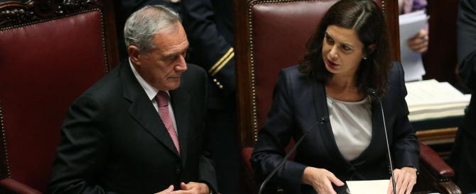 Tor Sapienza, Grasso smentisce la Boldrini: «Non è razzismo, ma s.o.s.»