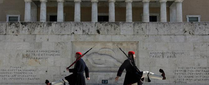 La cenerentola Grecia non cede alla matrigna Ue: niente accordo