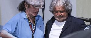 Beppe Grillo come Guglielmo Giannini: l'eclissi di un movimento
