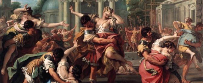Gli italiani e il sesso: una storia erotica del paese di Boccaccio e D'Annunzio