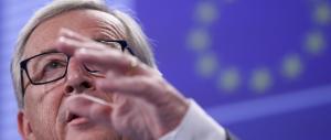 L'Europa tira fuori il cartellino giallo: il governo fa male i compiti