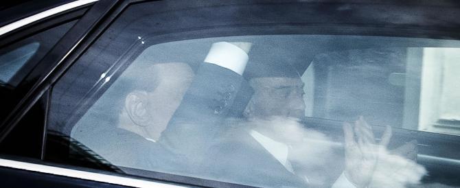 Berlusconi e Renzi a pranzo insieme: per menu la riforma elettorale