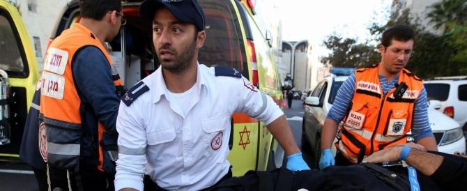 Attentato in sinagoga a Gerusalemme. Netanyahu accusa Hamas