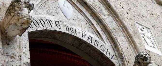 """Mps, nuovi scenari sul crack della banca """"rossa"""": Rossi non si suicidò?"""