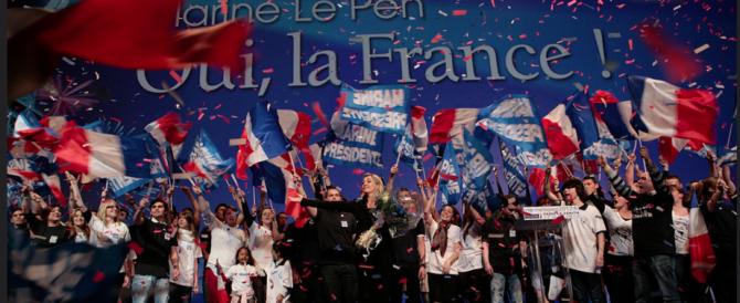 Boom di iscritti per Marine Le Pen. Ecco i numeri del Front national