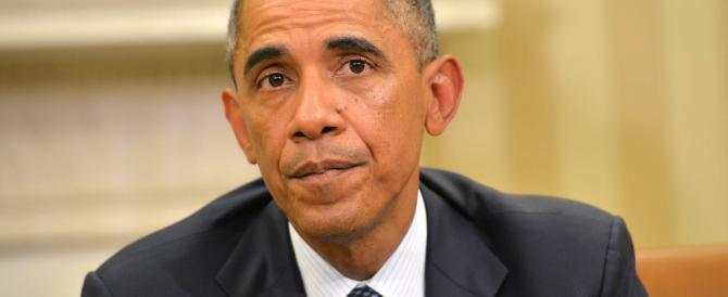 Tutto come previsto: la destra americana mette all'angolo Obama
