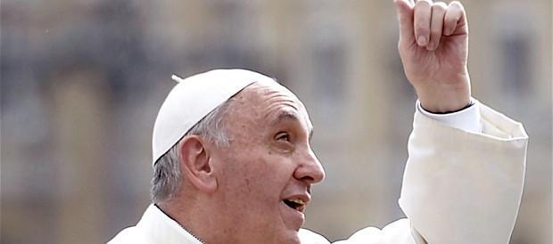 La lezione del Papa: una mancia qua, una tangente là ed è corruzione