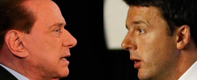 Dopo la pace con Fitto il Cav incontra Renzi: si va verso l'Italicum 2.0