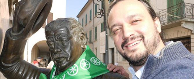 Peppone oggi starebbe con Don Camillo. E non per un voltafaccia