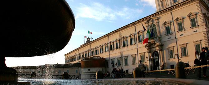 Ecco perché il voto per il Quirinale sarà una palude per Renzi