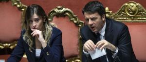 Renzi-Boschi, nuovi bluff e vecchi giochini per creare il caos sul referendum