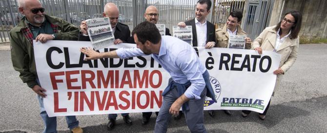 La mossa di Salvini: preparatevi, tra 20 giorni vi faremo una sorpresa