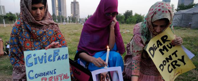 """Gli 11 orrori del fanatismo islamico e della violenza sulle """"nostre"""" figlie"""