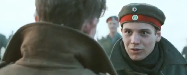 Natale 1914: lo spot sui soldati della Grande Guerra emoziona il web