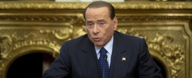 Altolà alla Lega: discutiamo di tutto ma il leader è Berlusconi