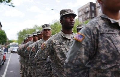 """Torna il clima da """"guerra fredda"""": più truppe Usa in Europa contro Putin"""