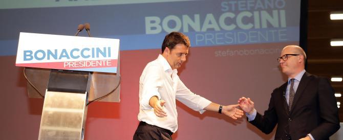 """""""Spese pazze"""": in 42 verso il processo (ma non c'è il fedelissimo di Renzi)"""