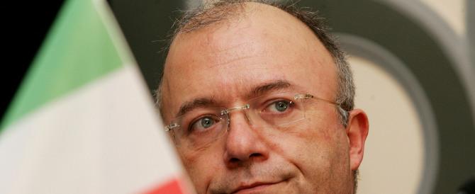 Vilipendio a Napolitano, l'«imputato» Storace rinuncia alla prescrizione