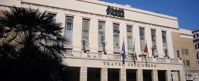 Opera di Roma, vertenza chiusa. Ritirati i 180 licenziamenti