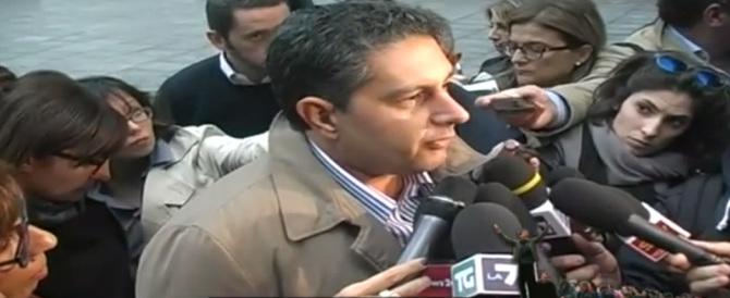 Giovanni Toti: «È necessario ritrovare le ragioni per stare insieme» (video)
