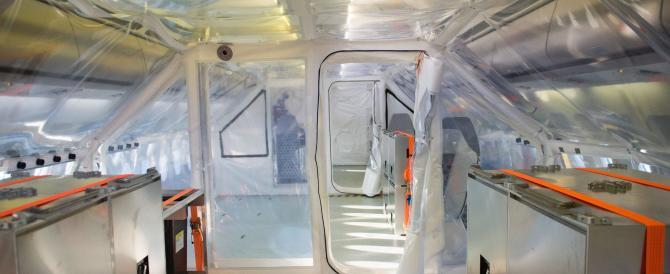 """Ebola, sta meglio il """"paziente zero"""" italiano, ma in Africa va sempre peggio"""
