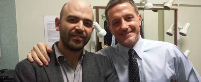 Ballarò in crisi: per gli italiani meglio le fiction del pollaio politico