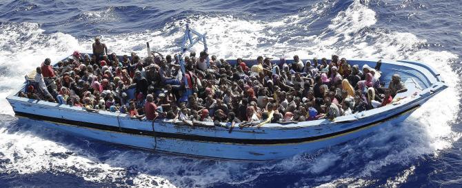 Meloni: neanche dopo Parigi la Ue ha capito il pericolo dei confini aperti