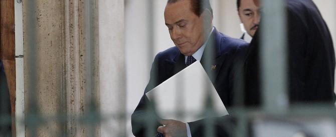 Berlusconi: unire la coalizione, tutti dentro da Alfano a Salvini