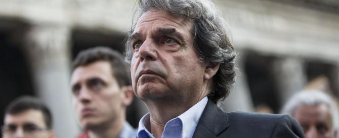 Brunetta: bravo Silvio, ora il partito è unito sul fronte anti-Renzi