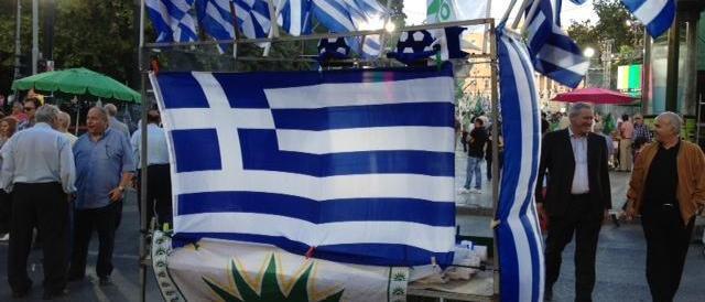 Messaggio all'Italia: Atene si ribella e dice no ai diktat della Troika