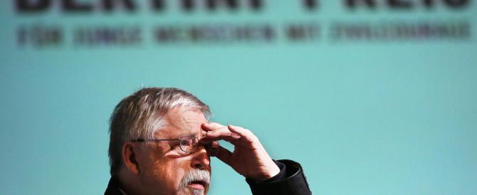 «Comunisti, siete miserabili residui»: l'ex dissidente scuote Berlino