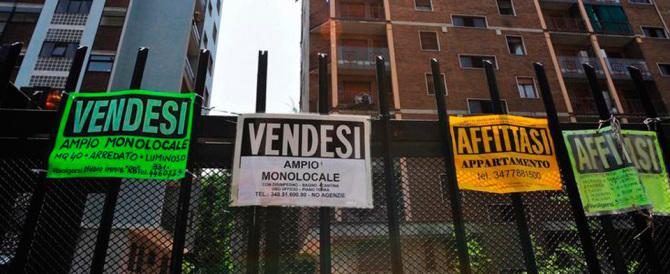 Riforma del Catasto uguale nuove tasse sulla casa: Renzi ci ripensa