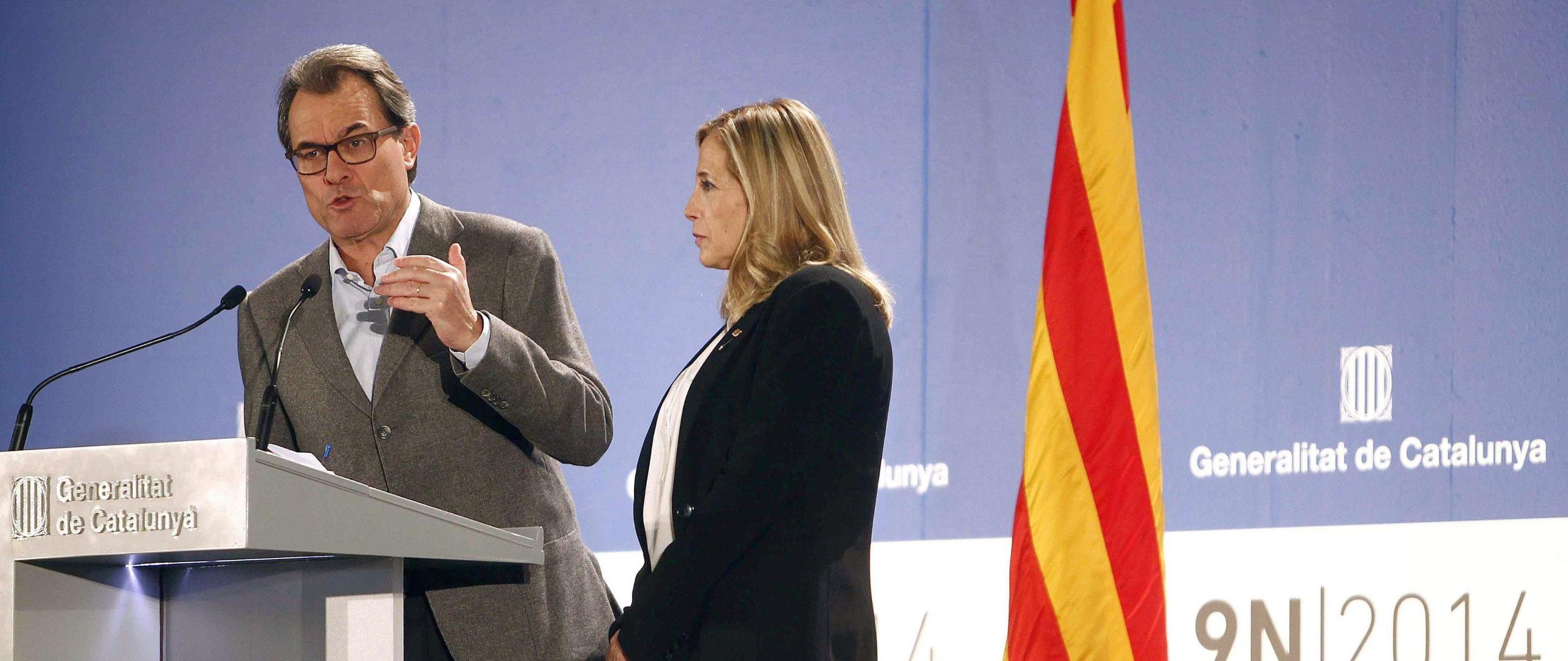Referendum sull'indipendenza della Catalogna