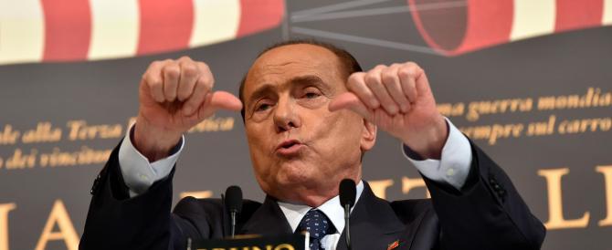A pagare l'agonia della destra sono stati gli italiani. Basta: o dentro o fuori
