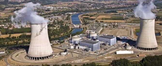 """""""Giallo"""" sui droni che sorvolano le centrali nucleari francesi: è allarme"""