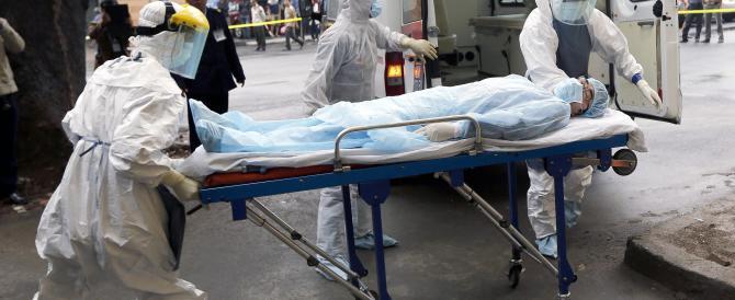 Ebola, le vittime sono 4960. L'esercito italiano sperimenta un farmaco