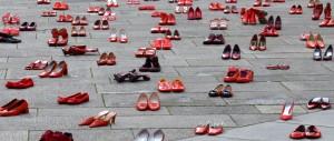 2013 anno nero per i femminicidi. Il Sud toglie il triste primato al Nord