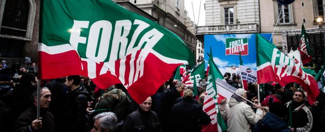 """Nasce a Salerno il """"think tank"""" dei giovani amministratori """"azzurri"""""""