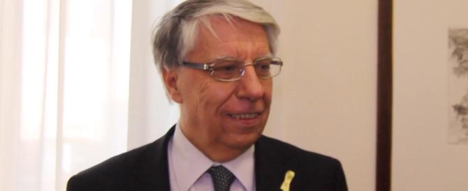 Giovanardi: «Cucchi spacciava e le perizie sono chiare» (video)