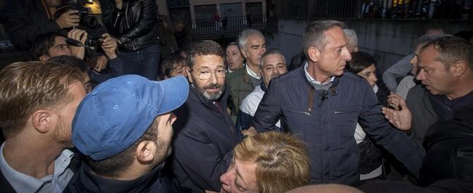 Immigrati, la protesta si allarga. Dopo Tor Sapienza tocca all'Infernetto